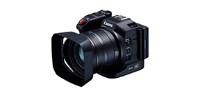 Canon announces the XC10 4K camcorder Photo
