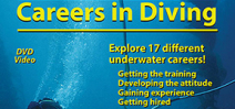 DVD highlights underwater imaging careers Photo