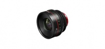 Canon to develop 35mm Cinema Prime lens Photo