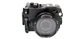 Recsea announces housing for Canon G7 X Mark II Photo