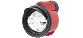 Inon announces the D-200 strobe Photo