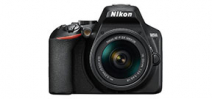 Nikon announces entry level D3500 SLR camera Photo