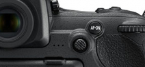 Review: Back Button Autofocus Photo