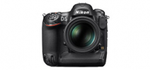 Nikon confirms D5 plans Photo