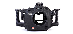 Aquatica ships AD5 housing for Nikon D5 Photo