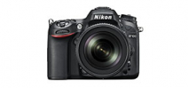 Nikon announces the D7100 DX SLR Photo
