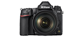 Nikon unveils the D780 full frame SLR camera Photo