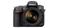 Nikon announces the D810 SLR Photo