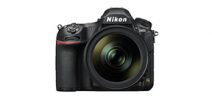 Nikon announces the D850 Full Frame SLR camera Photo