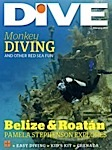 February issue of DIVE magazine available Photo