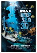 Deep Sea 3D to debut on March 3rd Photo