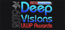 Deepvision Contest open for entries Photo