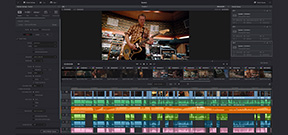 Blackmagic Design announces DaVinci Resolve 14 Photo