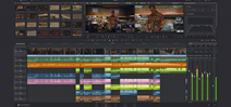 Blackmagic Design ships DaVinci Resolve 14 Photo