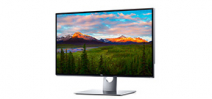 Dell announces 32 inch 8K monitor Photo