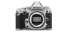 Nikon announces the Df SLR Photo