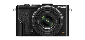 Nikon announces DL compact camera series Photo