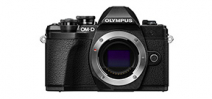 Olympus announces OM-D E-M10 Mark III Photo