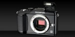 Olympus releases full details of the PEN E-PL2 EVIL camera Photo