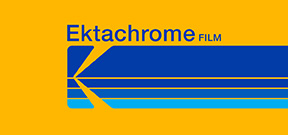 Kodak Reintroduces Ektachrome film Photo