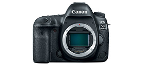 Canon announces the EOS 5D Mark IV and updated 16-35mm lens Photo