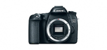 Canon announces the EOS 70D Photo