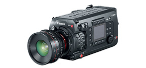 Canon announces the C700 Digital Cinema Camera Photo