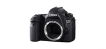 Canon updates firmware for EOS 6D Photo