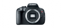 Canon releases two new SLR cameras Photo