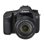 Firmware updates for Canon EOS 7D and Rebel T2i (550D) Photo