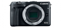 Canon announces the EOS M3 Photo