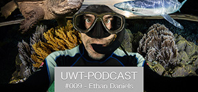 Podcast: Episode 9 of the Underwater Tribe Series Photo