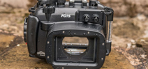 Review: Fantasea FG15 housing Photo