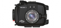 Fantasea announces RX100 Mark V compatibility Photo