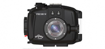 Fantasea announces housing for Sony RX100 IV Photo