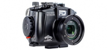 Fantasea announces housing for Sony RX100 VI Photo