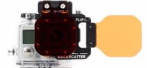 Backscatter expands Flip filter family Photo
