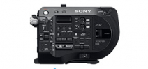 Sony announces the FS7 Mark II camcorder Photo