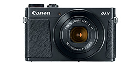 Canon announces new cameras at CES Photo