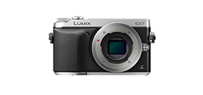 Panasonic announces the LUMIX GX7 Photo