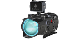 Gates announces housing for Arri Alexa Photo