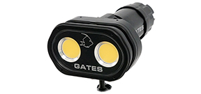 Gates unveils the GT14 light Photo