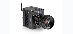 ARRI announces the ALEX Mini Photo