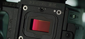 RED announces Gemini low light sensor Photo