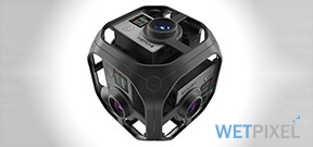 GoPro displays new VR solutions Photo