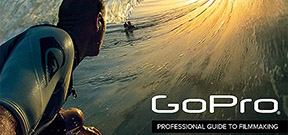Review: GoPro Professional Guide to Filmmaking Photo