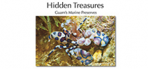 Guam's Hidden Treasures book available Photo
