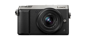 Panasonic releases the GX80/85 mirrorless camera Photo