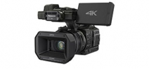 Panasonic announces the HC-X1000 4K camcorder Photo
