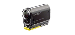 Sony updates its Action Cam Photo